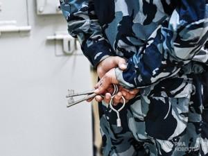 Валерий Максименко: «У сотрудников ФСИН, бьющих заключенных, нет мозгов»