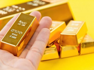 Клиент банка не нашел золота, вложенного им 12 лет назад