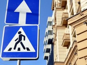 В центре Челябинска вводится одностороннее движение
