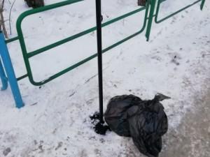 Суровым жителям Челябинска парижские урны не понравились