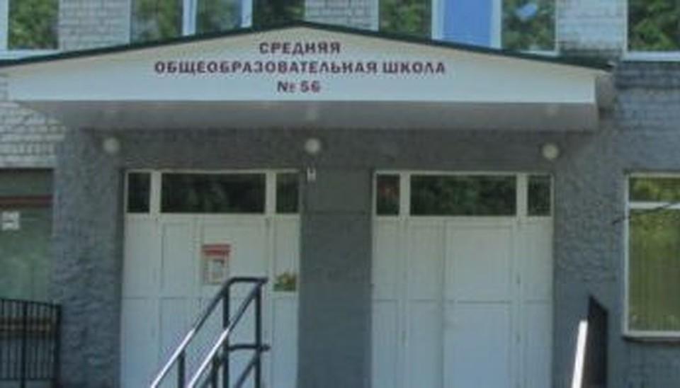 «Крышу починим»: власти города отреагировали на потоп в школе №56