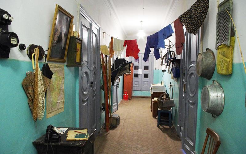 В Брянске самые дешевые комнаты в коммуналках по России