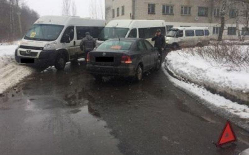 Брянский прокурор предложил запретить нарушителям ПДД водить маршрутки