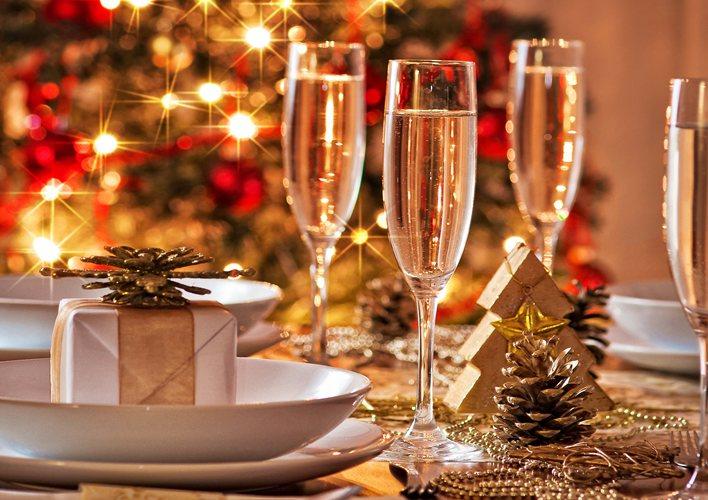В Брянске новогодние гулянья прошли без нарушений