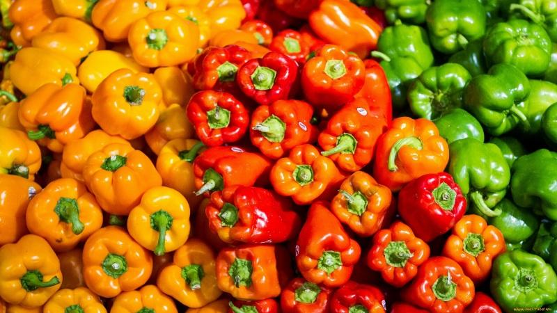 В Брянскую область не пустили зараженный перец из Марокко