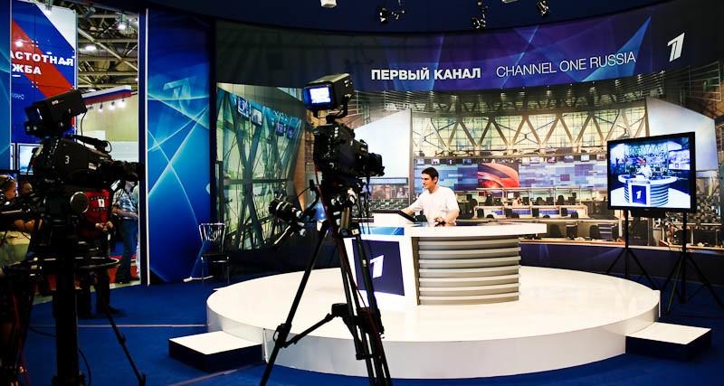 Первый канал начал транслироваться в «Одноклассниках»