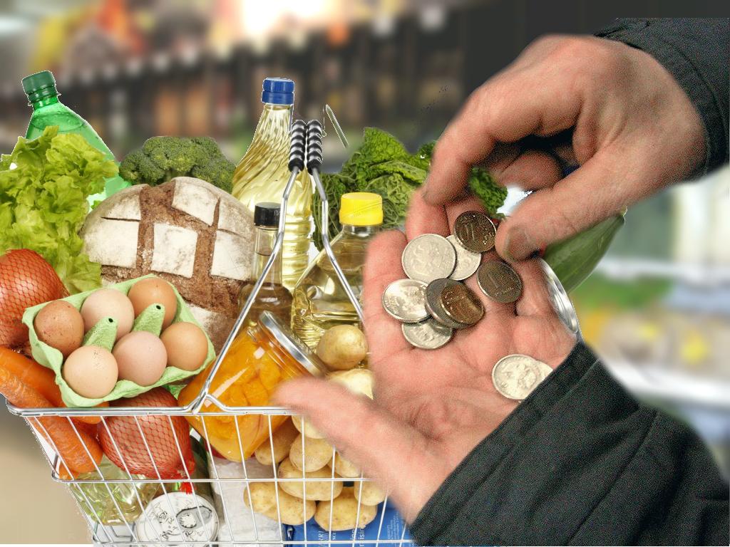 Потребительская корзина брянцев может подорожать на 30%