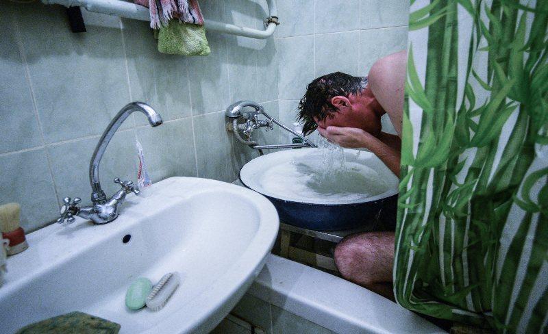 В Советском районе Брянска 17 января отключат воду
