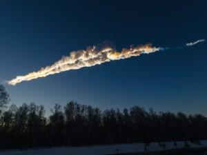 Как я пережил день прилета челябинского метеорита