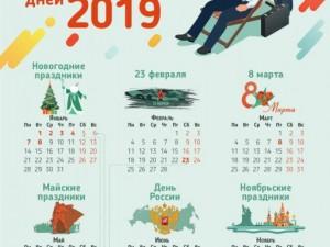 Как отдыхаем в праздники 23 февраля и 8 марта?