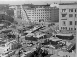 Из окна «дома на площади»: интересное о Челябинске