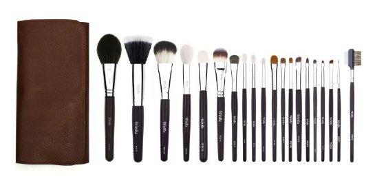 Профессиональный набор кистей для макияжа