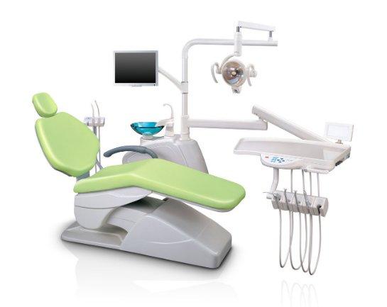 Качественные стоматологические установки от известного производителя