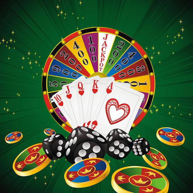 Всё что нужно знать о казино Вулкан