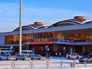 103 человека эвакуировано из железнодорожного вокзала Челябинска