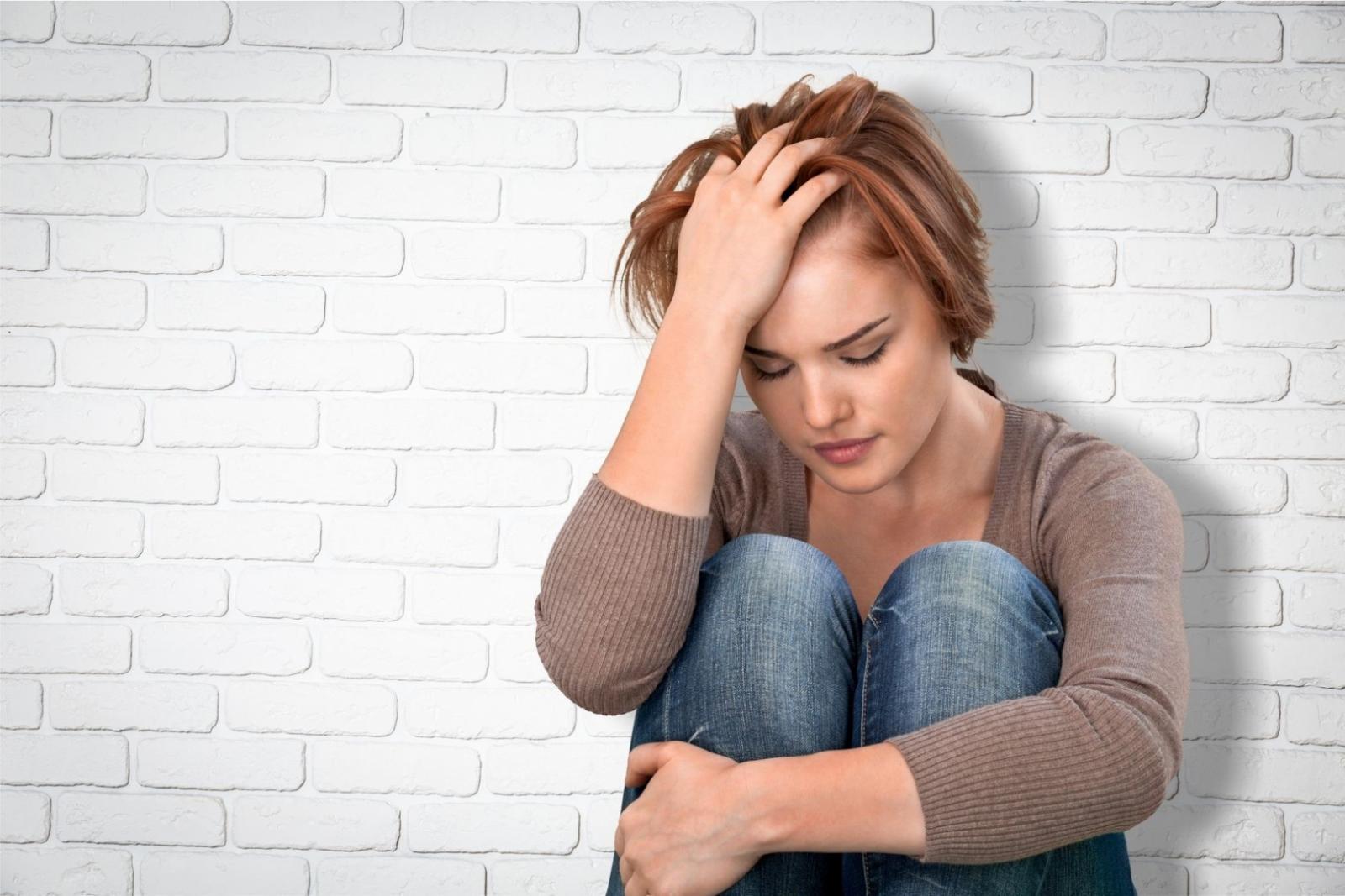 Назван легкий способ избавиться от депрессии