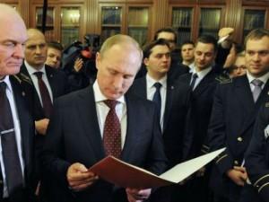 Почти 250 миллионов рублей заработал за год научный руководитель Путина