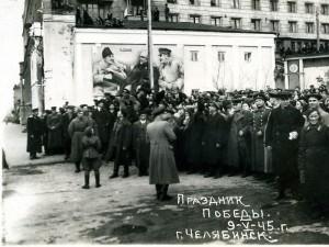 Татьяничева жила в доме на площади? «Соседей» из «Светлого прошлого» там было четверо