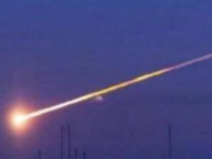 Жители Венесуэлы стали свидетелями падения метеорита