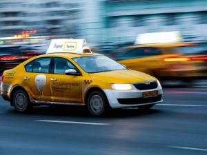 Яндекс.Такси не пускают в Чечню местные перевозчики