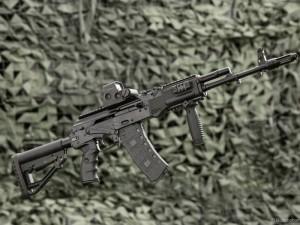Новейшее оружие России предстанет на выставке в Абу-Даби