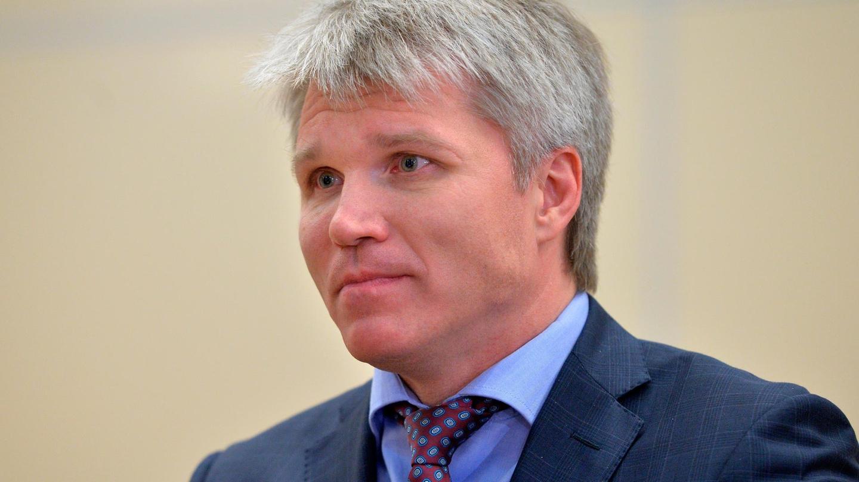 Колобков рассказал об использовании стадионов после ЧМ-2018