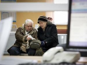 Пенсионерам одобрили выплаты сверх прожиточного минмума