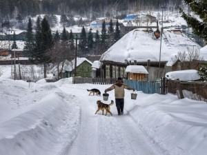 Жителей Челябинской области ждут теплые выходные перед суровыми морозами