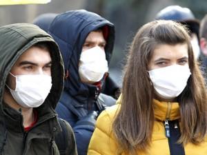 Эпидемия гриппа и ОРВИ завершится в апреле