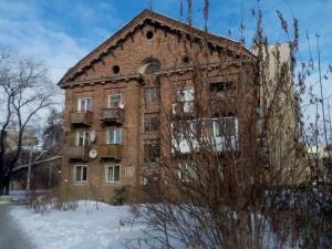 Кто «замахнулся» на «немецкий квартал» в Челябинске