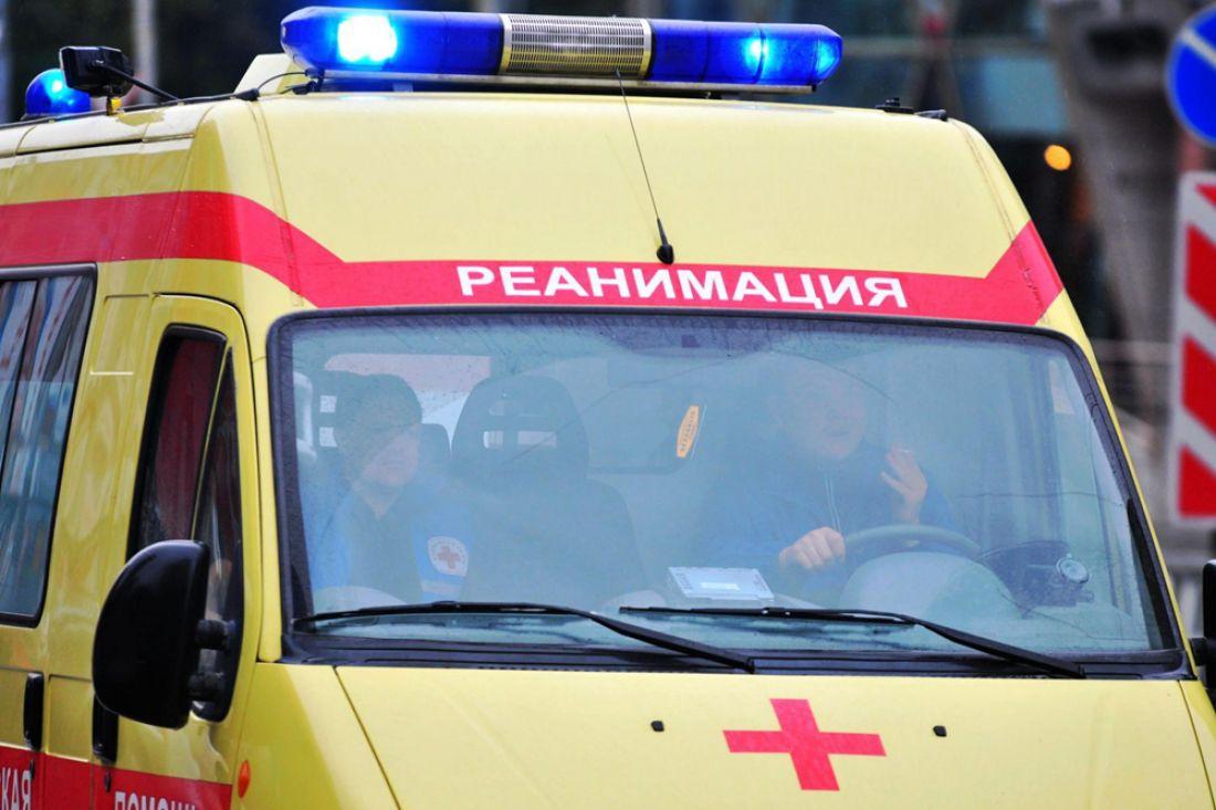 Мужчина выстрелил в голову прохожему в центре Ростова-на-Дону
