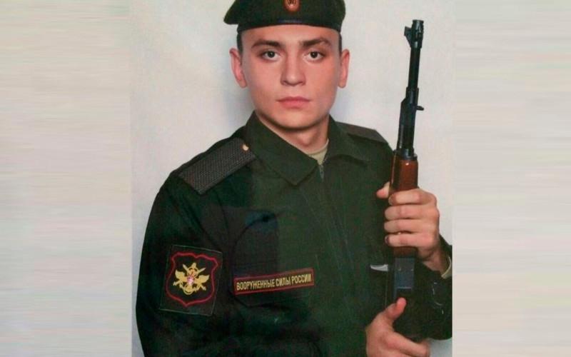 Офицеру ужесточили наказание за гибель брянского солдата Ильи Горбунова
