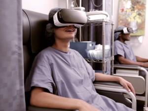 Виртуальная реальность помогает аустистам избавиться от страха
