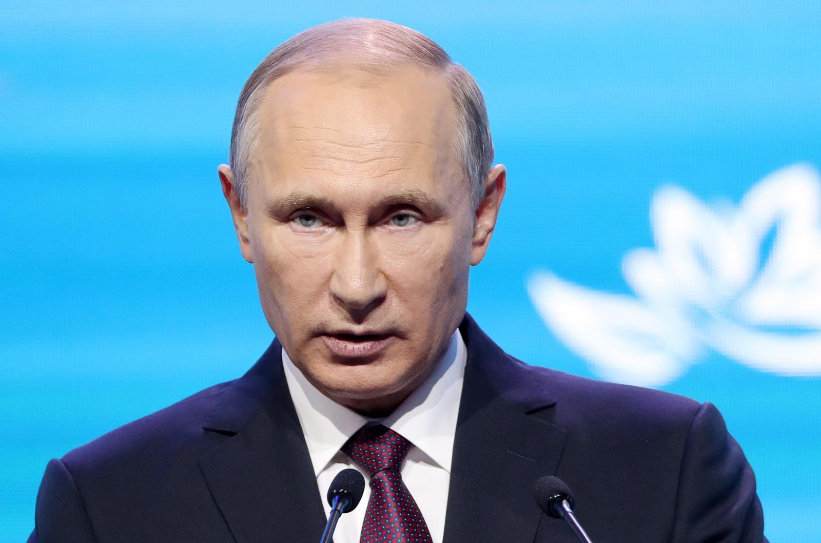 Путин предложил ужесточить наказание для главарей ОПГ