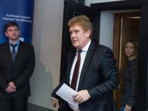 Мэрия Челябинска уходит в отставку