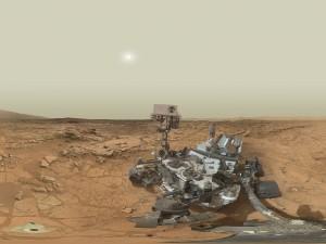 Есть ли жизнь на Марсе, покажет новый оптический прибор