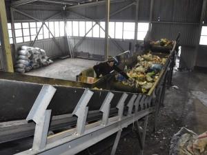 90 % отходов в Копейске перерабатывается