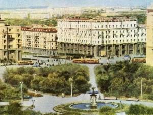 Каким зеленым был Челябинск, напомнили фотографии