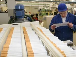 Сигареты на 19 миллионов рублей закупило Управделами президента