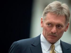Дочь пресс-секретаря Путина взяли в Европарламент стажёром