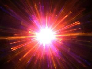 Видео запечатлело взрыв уникальной сверхновой звезды