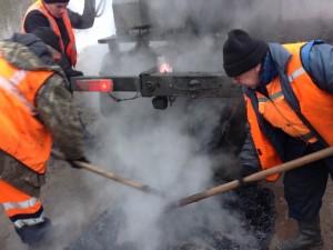 Сговор в дорожном аукционе на 15 миллиардов рублей подозревают в Челябинске антимонопольщики