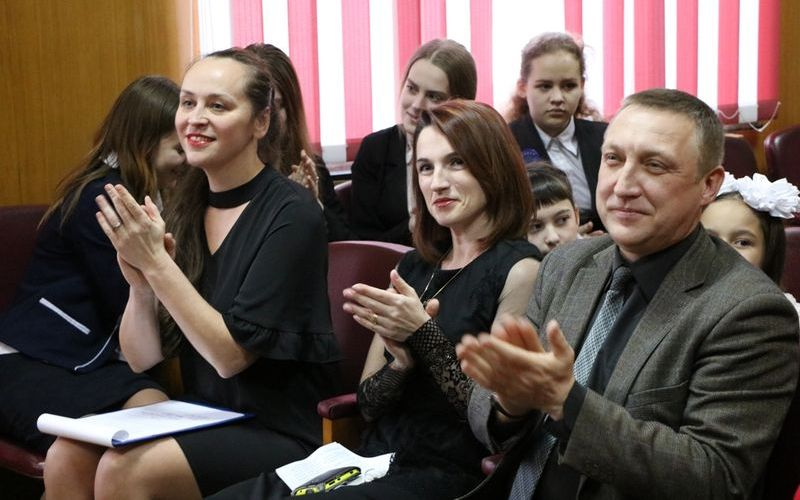 Главой Фокинской администрации стал Евгений Антошин