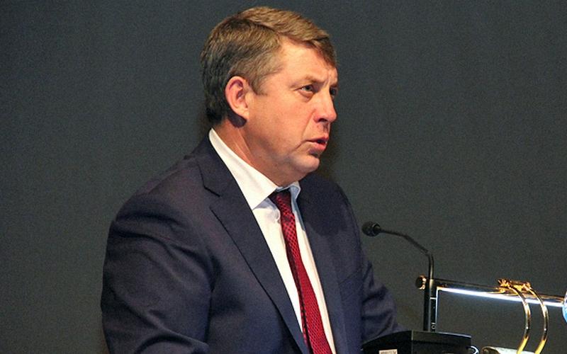 Брянский губернатор рассказал о бизнесе сыновей