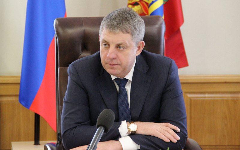 Губернатор упрекнул брянских чиновников в высокомерии