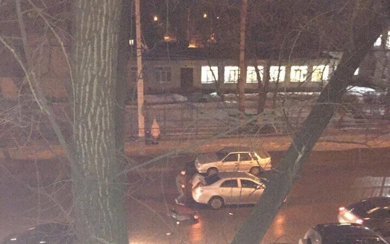Брянская полиция открестилась от мужчины, сбитого на Литейной