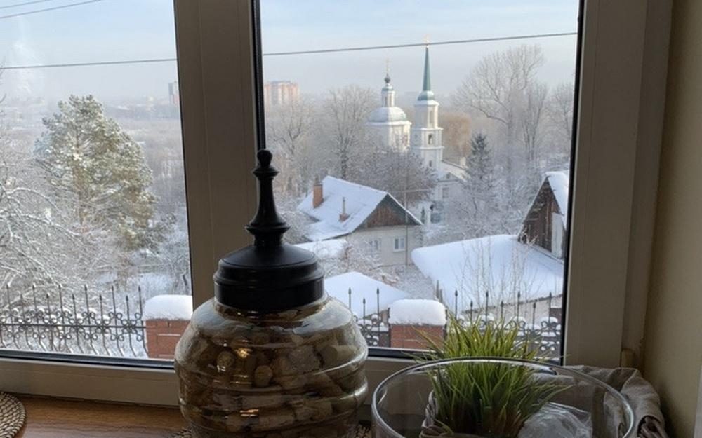 Особняк с видом на церковь продают в Брянске за 26 млн рублей