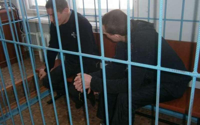В Брянске осудили серийных похитителей иномарок