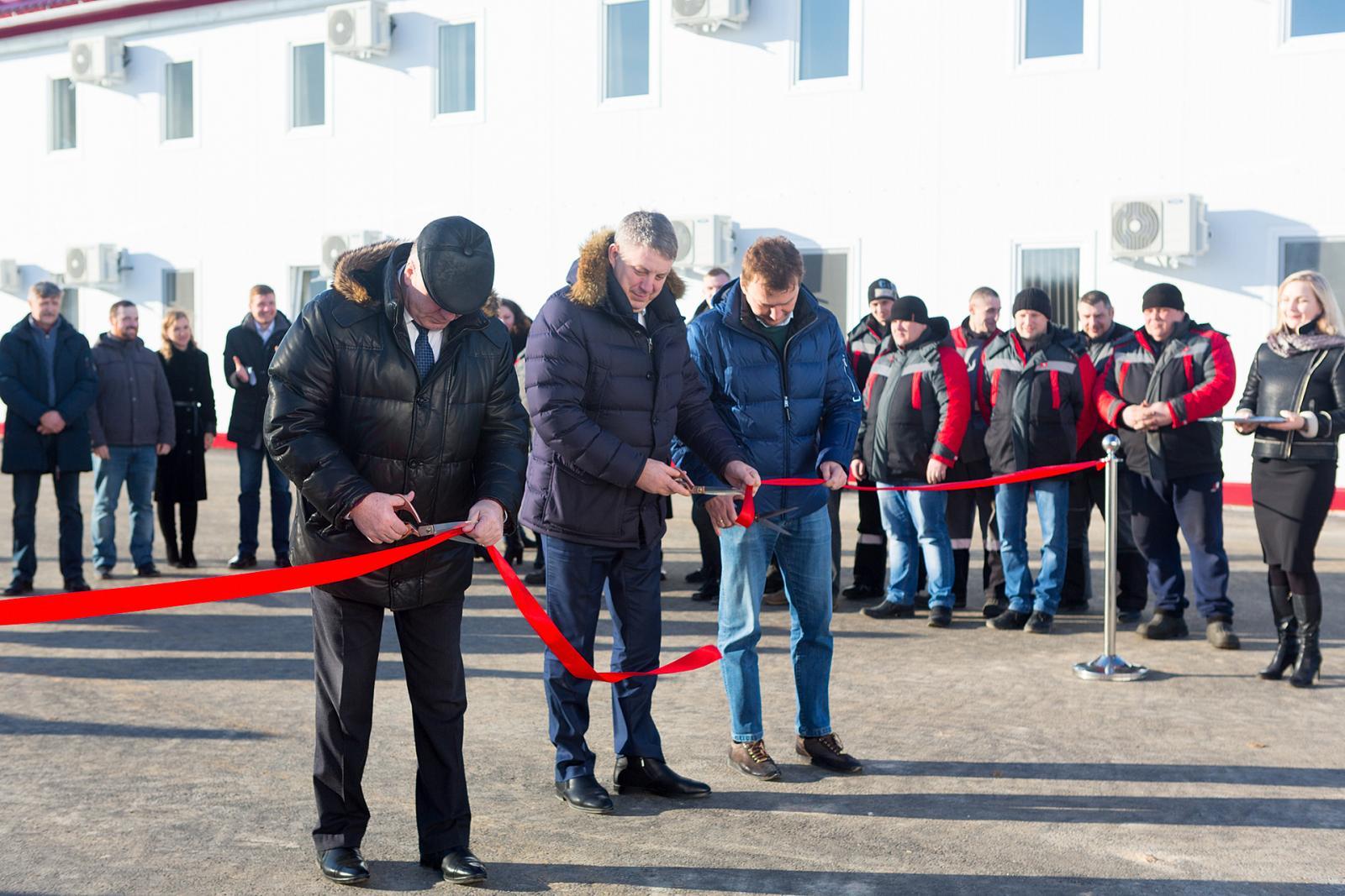 Мираторг инвестировал более 58 млн рублей в корпоративный учебно-технический центр «Академия Мираторг»