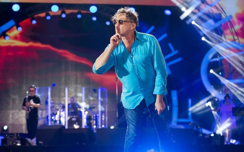 Брянские фанаты Лепса раскупили билеты за 7 тыс рублей